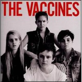 Vaccines / Vaccines Come Of Age (輸入盤CD)(ヴァクシンズ)