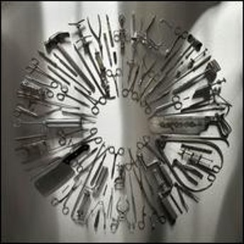 Carcass / Surgical Steel (輸入盤CD)(カーカス)