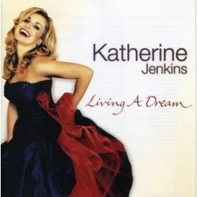 Katherine Jenkins / Living A Dream (輸入盤CD) (キャサリン・ジェンキンス)