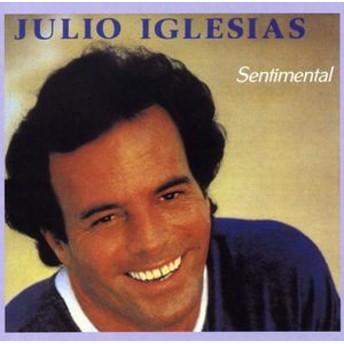 JULIO IGLESIAS / SENTIMENTAL - EN FRANCAIS (輸入盤CD) (フリオ・イグレシアス)