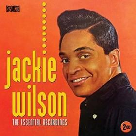 Jackie Wilson / Essential Recordings (輸入盤CD)(ジャッキー・ウィルソン)