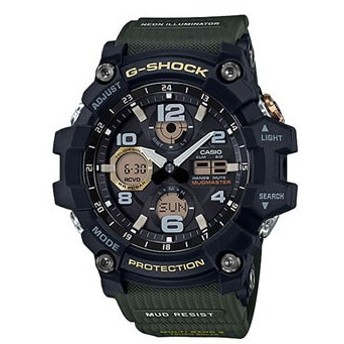 GWG-100-1A3JF カシオ CASIO G-SHOCK 電波ソーラー腕時計