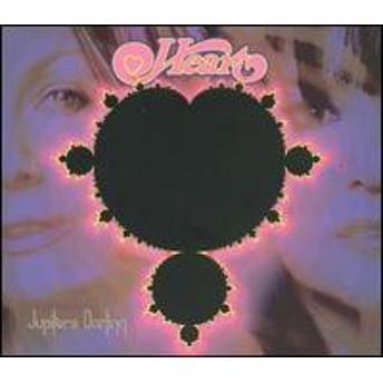 Heart / Jupiters Darling (輸入盤CD) (ハート)