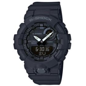 カシオ腕時計G-SHOCKブラックGBA-800-1AJF