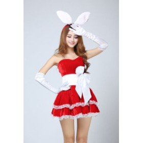 サンタ コスプレ サンタコス クリスマス コスチューム コス 衣装 サンタクロース サンタコスプレ サンタコスチューム サンタ衣