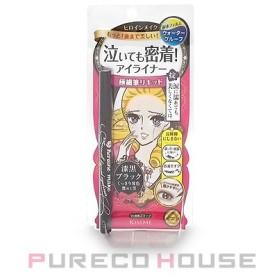 ヒロインメイク スムースリキッドアイライナー スーパーキープ 0.4ml #01 漆黒ブラック【メール便可】