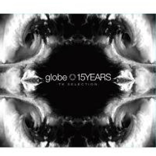 globe グローブ / 15YEARS -TK SELECTION-【CD】