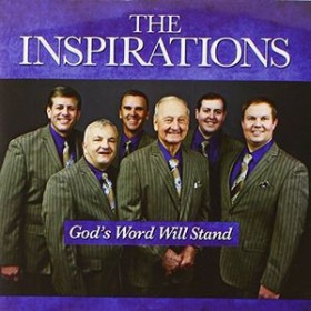 Inspirations / God's Word Will Stand (輸入盤CD)(インスピレーションズ)