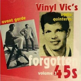 VA / Forgotten 45S V3 (輸入盤CD)