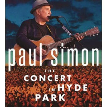 Paul Simon / Concert In Hyde Park (w/DVD) (輸入盤CD)【K2017/6/9発売】(ポール・サイモン)