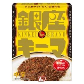 銀座キーマ 中辛 明治 150g
