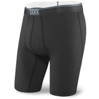 サックスアンダーウェアー SAXX UNDERWEAR メンズ PERFORMANCE QUEST 2.0 LONG LEG FLY 下着 アンダーウェア ボクサーパンツ