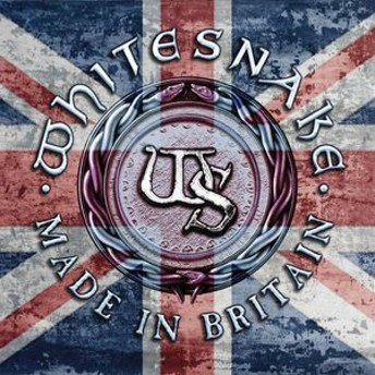 Whitesnake / Made In Britain/The World Records (輸入盤CD)(ホワイトスネイク)
