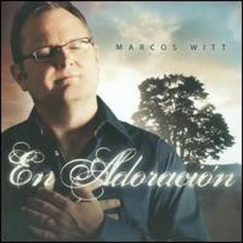 Marcos Witt / Marcos Witt En Adoracion (w/DVD) (輸入盤CD)(マルコス・ウィット)