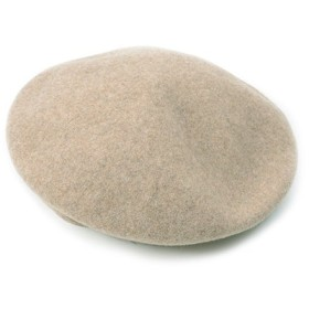 【13%OFF】 シルバーバレット SB selectBIGベレー帽 メンズ ベージュ FREE 【SILVER BULLET】 【セール開催中】