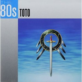 Toto / 80S: Toto (輸入盤CD)(トト)