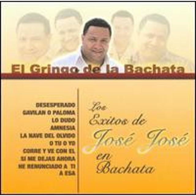 Gringo De La Bachata / Exitos De Jose Jose En Bachata (輸入盤CD)