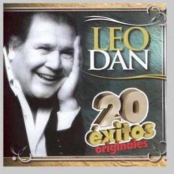 Leo Dan / 20 Exitos Originales (輸入盤CD) (レオ・ダン)