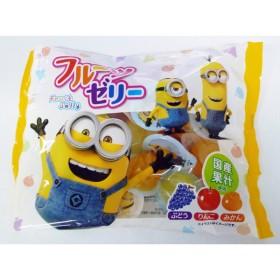 ミニオンズ  フルーツゼリー  19個【お菓子】