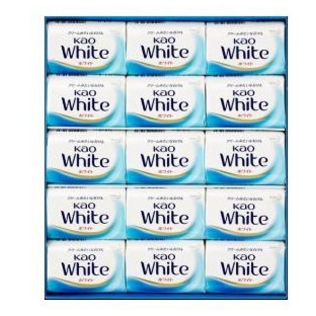 花王ホワイト ギフト K・W−15 花王 返品種別A