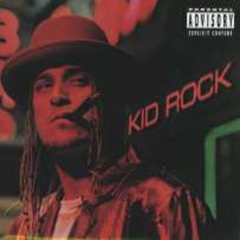Kid Rock / Devil Without A Cause (輸入盤CD) (キッド・ロック)