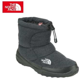 THE NORTH FACE Nuptse Bootie Wool 3 Short ウインターブーツ NF51787