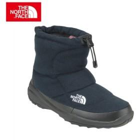 ノースフェイス スノーブーツ・冬靴 メンズ Nuptse Bootie Wool 3 Short NF51787 THE NORTH FACE od