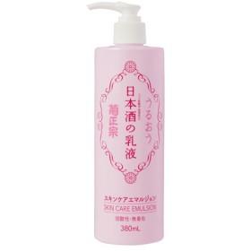 東急ハンズ 菊正宗 日本酒の乳液 380ml