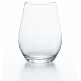 IPT-ワイン タンブラー L X 3個 ( ワイングラス ) 8582