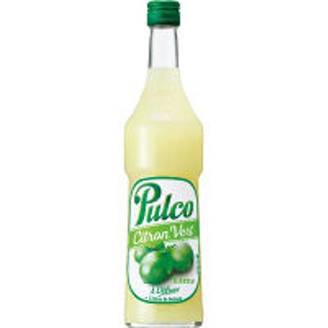 サントリー プルコ ライム 瓶 700ml 1箱(12本入)