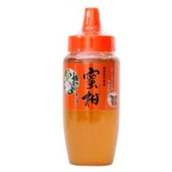 国産みかん蜂蜜500g(とんがり容器) 国産 はちみつ
