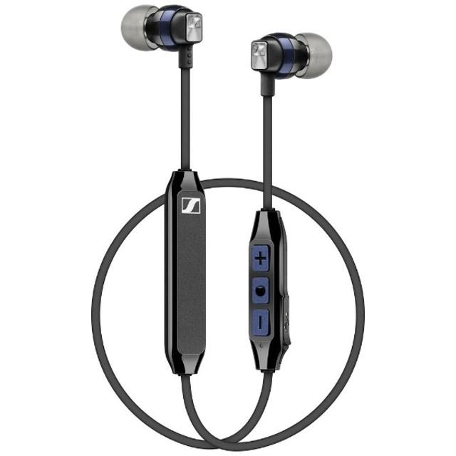 bluetooth イヤホン カナル型 CX6.00BT [リモコン・マイク対応 /ワイヤレス(ネックバンド) /Bluetooth]