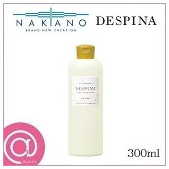 中野製薬 ナカノ デスピナ シャンプー スキャルプ ボリュームダウン 300ml