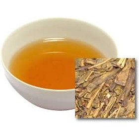 【丸中製茶】伊勢茶上ほうじ茶 100g(ほうじ茶/番茶/お茶/日本茶)