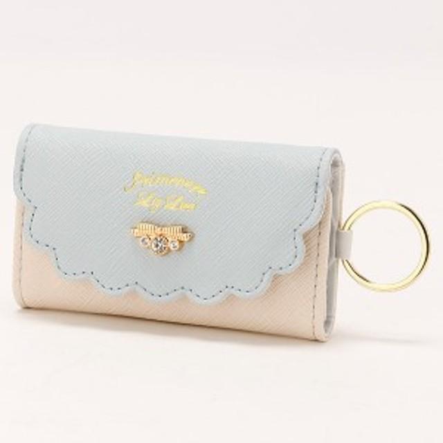 798a34af5b48 リズリサ(バッグ&ウォレット)(LIZ LISA Bag&Wallet)/サボン キー ...