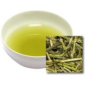 【丸中製茶】伊勢茶上かりがね 100g(かりがね茶/茎茶/棒茶/白折/日本茶)