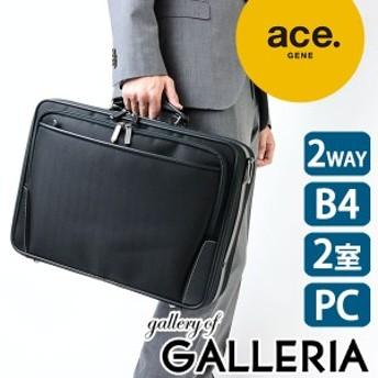 ace. GENE エースジーン ポストグリップ ビジネスバッグ 2WAY 22L 30415