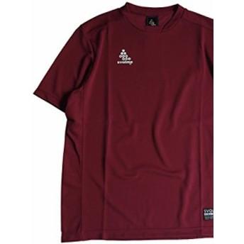 SVOLME(スボルメ) チームセカンドシャツ 141-25600 (エンジ, XL)