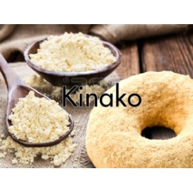 日本初の焼ドーナツ専門店 miel BAKED DONUT(ミエルドーナツ)【きな粉】/8個入り/個包装タイプ/きな粉スイーツ/焼き菓子ギフト