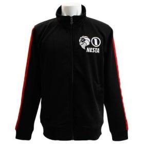 NESTA 【オンライン限定特価】ラスタススタンド ジャケット 181NB1304-BLK (Men's)