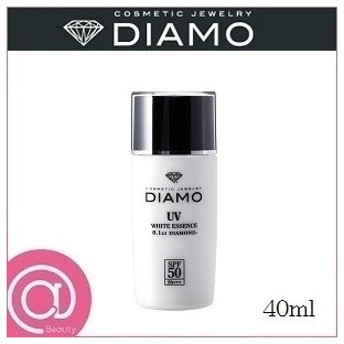 DIAMO ディアモ UVホワイトエッセンス 40ml