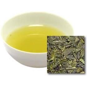 【丸中製茶】伊勢茶無農薬煎茶 100g(緑茶/煎茶/無農薬茶/日本茶/お茶)