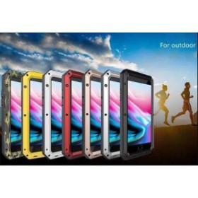 715359152f スマホケース iPhone x ケース 送料無料【iPhone8 x対応】生活防水 ケース カバー アルミ