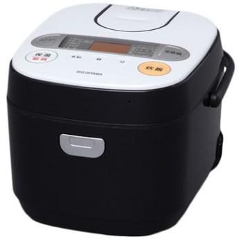 アイリスオーヤマ 米屋の旨み 銘柄炊きジャー炊飯器 5.5合 RC-MA50-B