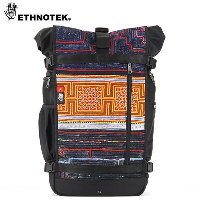 エスノテック ETHNOTEK ラージャパック 46L ベトナム6  バックパック 送料無料