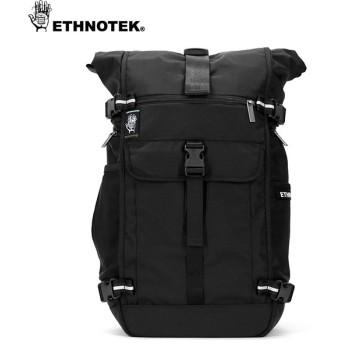 エスノテック ラージャパック30L バリスティックブラック ETHNOTEK