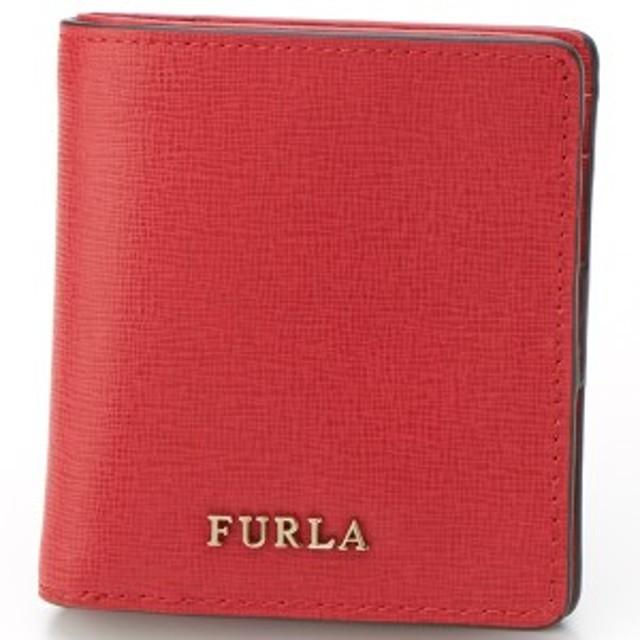 フルラ(FURLA)/バビロン S バイフォールド ウォレット