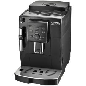 DeLonghi デロンギ コンパクト全自動コーヒーマシン マグニフィカS ブラック ECAM23120BN
