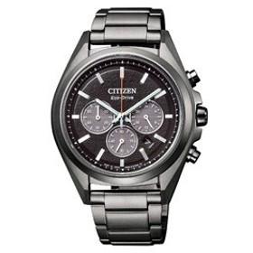 シチズン [ソーラー時計]アテッサ(ATTESA) 「エコ・ドライブ クロノグラフ」 CA4394-54E