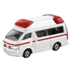 トミカ 079 トヨタ ハイメディック救急車(ブリスター) おもちゃ こども 子供 男の子 ミニカー 車 くるま 3歳~